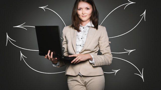 生産管理 女性